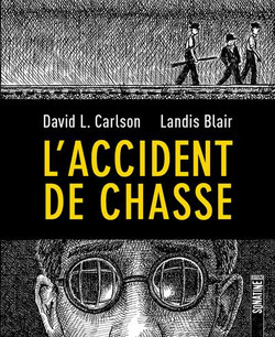 Accident chasse