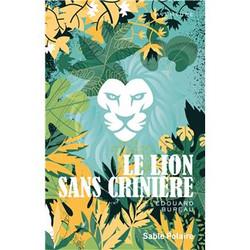 Le lion sans criniere