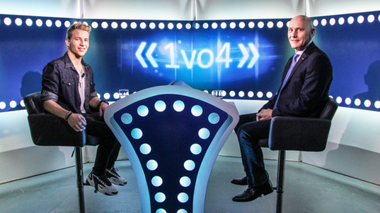 TeleZ TV Show Januar 2020