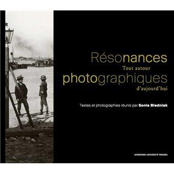 Résonances photographiques