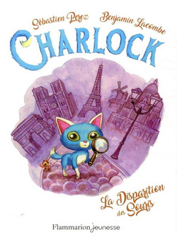 Charlock t1