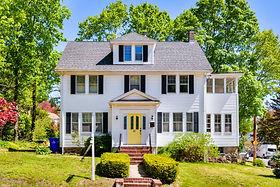 40 Dale Street, Roslindale MA for sale!