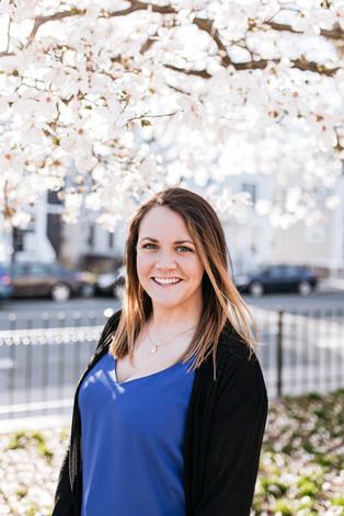 Kelsey O'Brien- Operations Coordinator