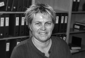 Registreret revisor Jette Wangsøe Thomsen Revisionscentret Haderslev