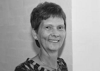 Kontorassistent/sekretær Marianne Hansen Revisionscentret Ribe