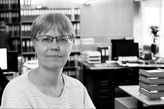 Kontorassistent/sekretær Laila Davidsen Revisionscentret Padborg