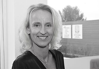 Revisorassistent Bente Asmussen Revisionscentret Sønderborg