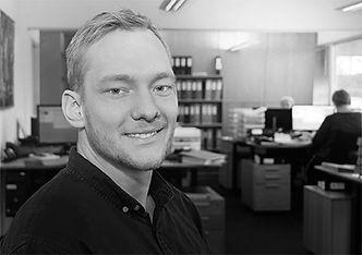 Revisorelev Lars Muus Carstensen Revisionscentret Padborg