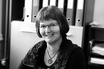 Registreret revisor Bente Brodersen Revisionscentret Tønder