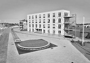 Revisionscentret Haderslev Skipperhuset Hansborggade 30 Haderslev