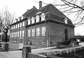 Revisionscentret Tønder Ribelandevej 30 Tønder
