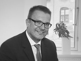 Statsautoriseret revisor Lars Duisberg Jørgensen Revisionscentret Padborg