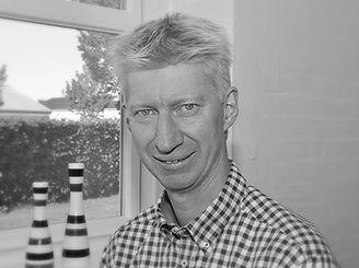 Registreret revisor Lars Josefsen Revisionscentret Ribe