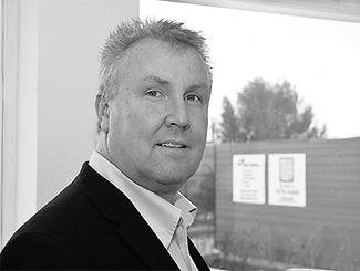 Registreret revisor Claus Kindberg indehaver Revisionscentret Sønderborg