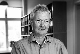 Revisor Egon Løkke Borg Revisionscentret Tønder