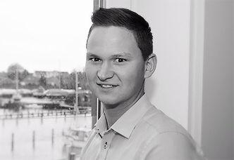 Revisorassistent Henrik Asmussen Revisionscentret Haderslev