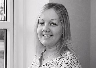 Revisorassistent Marianne Philipp Revisionscentret Ribe