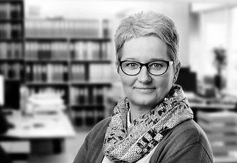 Revisorassistent Inge Christiansen Revisionscentret Padborg