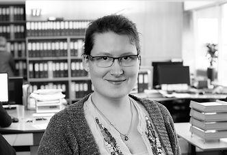 Kontorassistent Lena Højberg Holm Revisionscentret Padborg