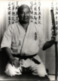 Sosai Mas Oyama