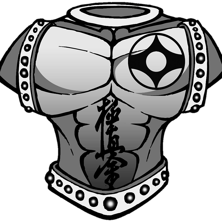 Iron Shirt Kyokushin Fighter Profile Submission