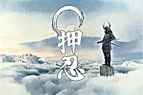 Online Course: Shinbushido-Kyo