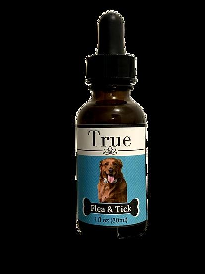 Flea & Tick Prevention | True - Natural Wellness