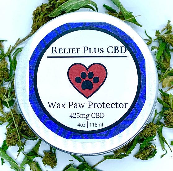 CBD  Dog Paw Protector