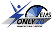 only 20 ems logo