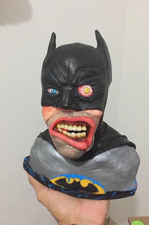 Escultura Batman