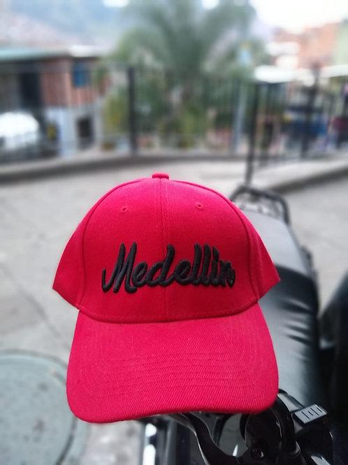 Gorra Medellin Ruta 13