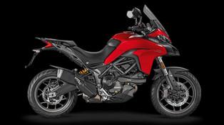 Ducati Multistrada 950 cc