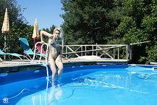 Francesca et la piscine - 20-08-2015 (3)