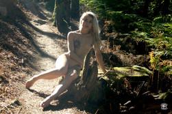 Tatouages dans la forêt - 01