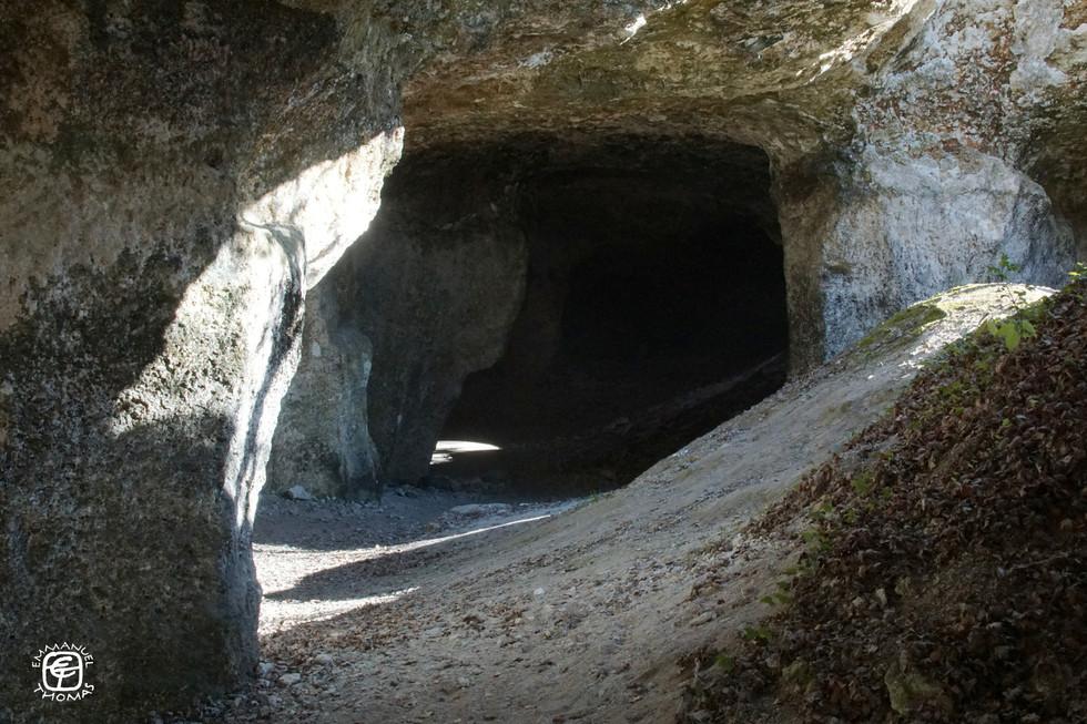 Grottes Meulières - 13