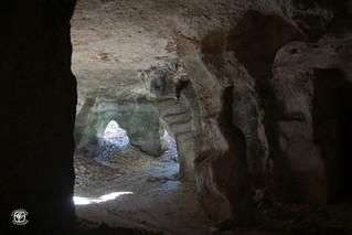 Grottes Meulières - 09