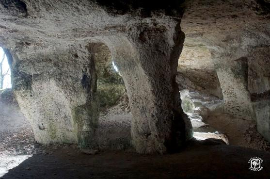 Grottes Meulières - 10
