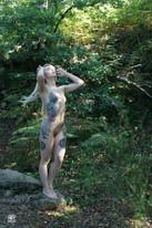 Tatouages dans la forêt - 06