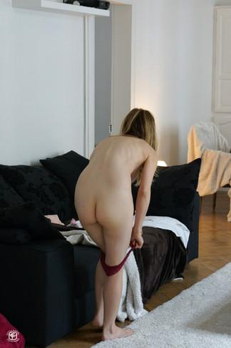 Dans l'intimité de Charlotte 25