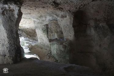 Grottes Meulières - 11