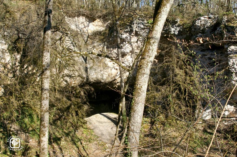 Grottes Meulières - 14