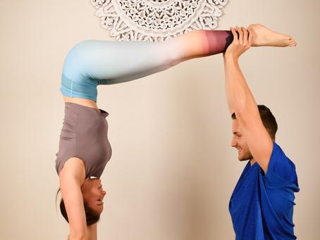6 Schritte für eine regelmäßige Yogapraxis