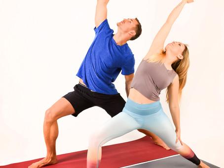 Was ist denn Yoga nun eigentlich?