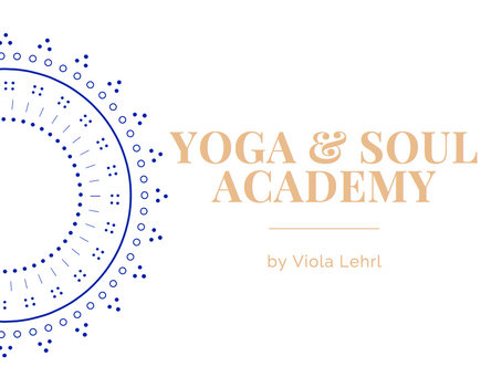 Yoga & Soul Academy Gründung