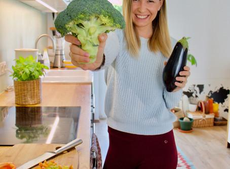 8 Power-Tricks für deine Ernährung