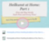 HCH Patients Webinar Archive