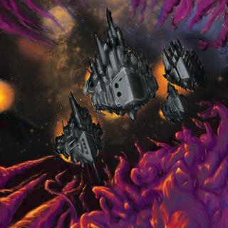 Lunar Battlefleet