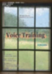 虚空旅団『Voice Training』.jpg
