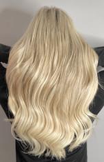 150 Nano Hair Extensions