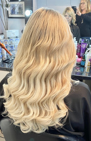200 Nano Hair Extensions